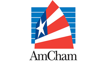 The American Chamber of Commerce in Hong Kong